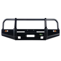 Commercial Bull Bar - Landcruiser 200 Series 2/2012 to 10/2015