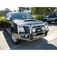 Protector Bull Bar - Holden Rodeo RA7 2007 to 7/2008 and Isuzu D-Max 2007 to 6/2012