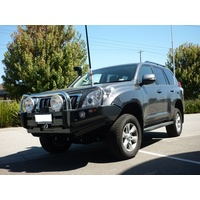 Protector Bull Bar -to suit Toyota Prado 150 series 2009 to 10/2013