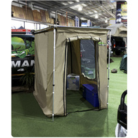 Room Enclosure (Suits 1.4m x 2m IAWNING1.4M) Shown on opposite page