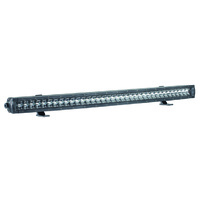 180W Night Sabre Lightbar 942mm (37inch) Curved