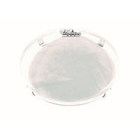 7inch Blast Clear Light Cover