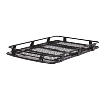 Steel Roof Rack - Cage Style - 1.4m x 1.25m