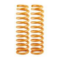 Front Constant Load or Diesel Coil Spring - Mitsubishi Pajero Montero NM-NX