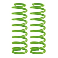 Front Performance Coil Springs - Mitsubishi Triton and Parjero Sport/Fiat Fullback 2016 onwards