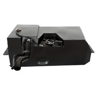 122L Fuel Tank - Ford Ranger PJ/PK and Mazda BT50 J97M 2006 to 2012