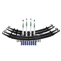 Suspension Kit - Performance w/ Gas Shocks - Toyota Hilux 1979 to 10/1983