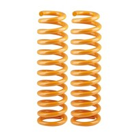 Rear Constant Load Coil Spring - Fortuner