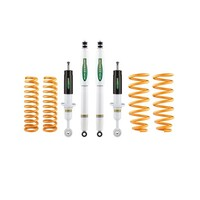 Suspension Kit - Performance LWB Petrol w/ Foam Cell - Toyota Prado 90/95 series