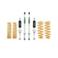 Constant Load LWB Petrol w/ Gas Shocks -to suit Toyota Prado 120 Series (Except Grande)/4Runner/FJ Cruiser