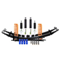 Suspension Kit - Performance w/ Foam Cell - Haval H9