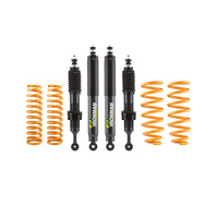 Suspension Kit -Constant Load w/ Foam Cell Pro - Landcruiser 100/200 Series