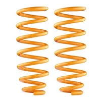 Rear Constant Load Coil Springs -to suit Toyota Landcuiser 200 Series