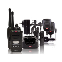 5 Watt UHF CB Handheld - Twin Pack